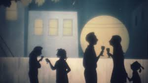 dinner silhouette a principle of psychology that disarmed a robber shots health