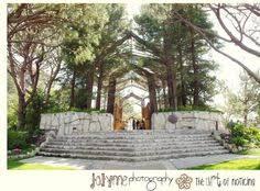 wayfarer chapel wedding wayfarers chapel rancho palos verdes weddings south bay wedding