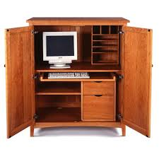 computer armoire desk cabinet 22 outstanding computer armoire