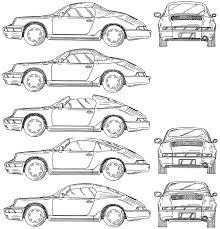 porsche vector car porsche 911 speedster the photo thumbnail image of figure