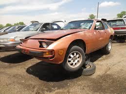 1978 porsche 928 junkyard find 1978 porsche 924 the truth about cars