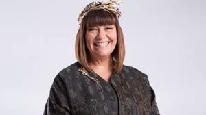Awn French Dawn French Is Made Falmouth University U0027s First Chancellor West