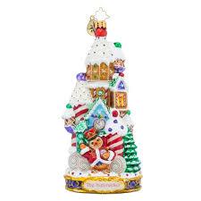 christopher radko ornaments radko land of nutcracker