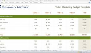 video marketing rfp template demand metric