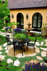 Backyard Rooms Ideas Triyae Com U003d Tuscan Backyard Decor Various Design Inspiration