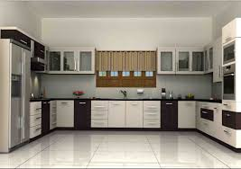 Ingenious Design Ideas Simple Kitchen Designs For Indian Homes - Simple kitchens