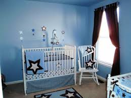 Bedroom Wall Color Ideas With Brown Furniture Pale Blue Walls Red Details See More Calming Master Bedroom