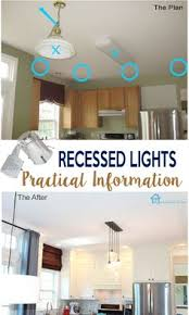 how to put in recessed lighting kitchen recessed lighting kitchen you want the lighting to shine on your