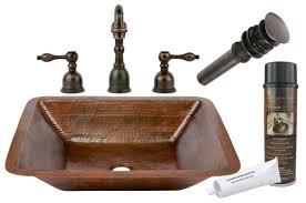 faucet com bsp2 lrec19db in oil rubbed bronze by premier copper