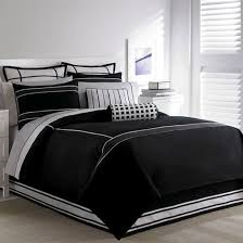 Black And White Bedrooms Black And White Interior Simple Black And White Interior Design