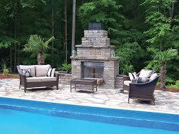 Rumblestone Fire Pit Insert by Fire Pits Fire Places Ricardo Corporation