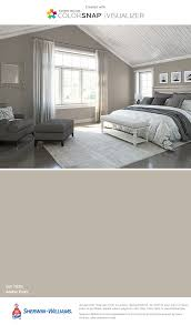 sherwin williams anew gray sw 7030 hallway home decor