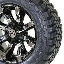 Off Road Wheel And Tire Packages 8x170 Bolt Pattern Full Wheel Tire Packages U2013 Anthem Off Road