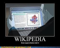 The More You Know Meme - superhero memes sharenator