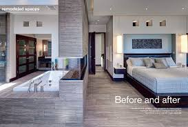 master suite carries the tile throughout the entire spacewow bathroom design trends 2015 moreover bathroom color trends 2014