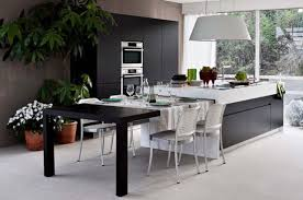 kitchen island pull out table space saving kitchen island with pull out table space saving