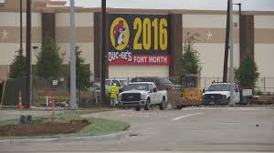 Buc Ee S Location Map Northlake Hopes Buc Ee U0027s Starts Development Boom Wfaa Com