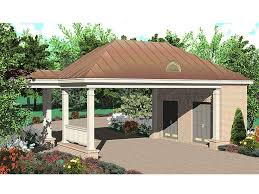 garage carport plans carport plans 2 car carport plan with storage space 006g 0048 at