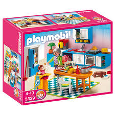 playmobil cuisine 5329 kitchen 5329 from playmobil wwsm