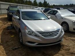 hyundai sonata 97 auto auction ended on vin 5npec4ac8bh215743 2011 hyundai sonata