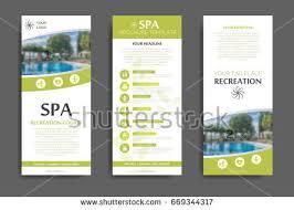 spa brochure stock images royalty free images u0026 vectors