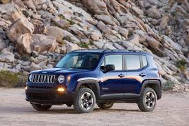 jeep renegade light blue 2017 jeep renegade sport review long term update 4