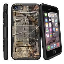 Rebel Flag Iphone 4 Case Apple Iphone 7 4 7 Case Clip Armor Kickstand Holster Combo Set