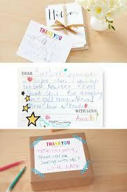 the 25 best teacher thank you notes ideas on pinterest teacher