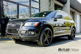 audi q5 tires audi q5 with 22in tsw mirabeau wheels exclusively from butler