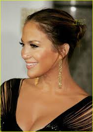 jlo earrings fashion rocks 2007 photo 569151