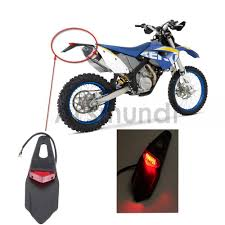 Led Light Bar For Dirt Bike by Compare Prices On Dirt Bike Tail Light Online Shopping Buy Low