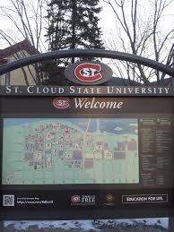 St Cloud State University Map by Scsu To Host Higher Ed Event About Legislative Priorities Knsi