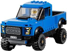 ford truck raptor lego speed champions 75875 ford f 150 raptor u0026 ford model a