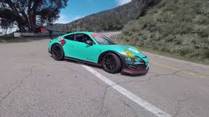 porsche 911 gt3 modified would you want to drive a porsche 911 gt3 cup on the street the