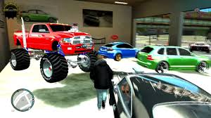 gta 5 west coast customs garage 2 youtube