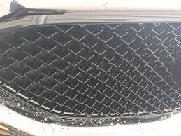 old chrysler grill the 2017 grill