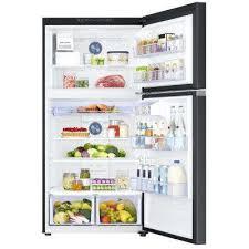 factory installed icemaker top freezer refrigerators