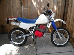 honda xl 600 r motorcycles trail scrambler pinterest honda