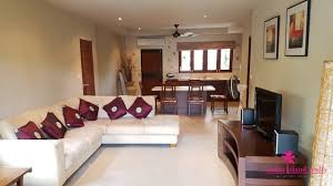 bophut two bedroom townhouse for sale samui island realty