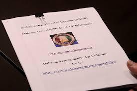 Alabama travel voucher images Twenty nine private schools now signed up to take alabama jpg