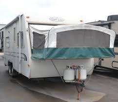 trail lite trailers floor plans 1999 r vision trail lite bantam 21 travel trailer tulsa ok rv for