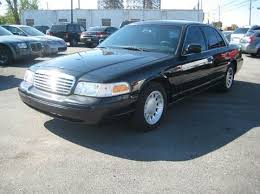 ford crown interceptor for sale ford crown for sale in kentucky carsforsale com
