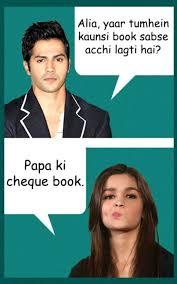 Hindi Meme Jokes - alia bhatt s best memes photos 517390 filmibeat gallery