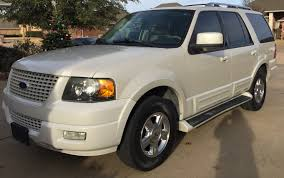 ford expedition red 2006 ford expedition limited edition frontline motors red oak