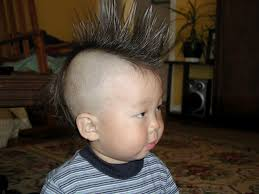 new age mohawk hairstyle trend mohawk for woman mohawk style 2012