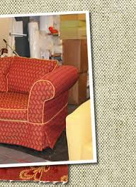 Slipcovers For Headboards by The Brick Path Studio