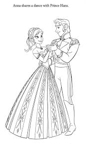 coloring coloring elsa book pages freeelsa pageselsa free anna