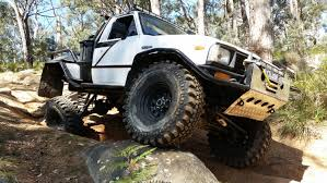 nissan patrol 1990 off road nigel u0027s 1981 toyota hilux custom off roader loaded 4x4