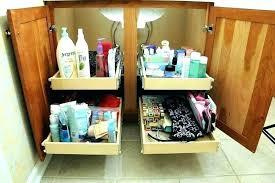 bathroom cabinet storage ideas cabinet storage bathroom froidmt com