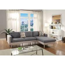 Reversible Sectional Sofa by Sofa With Reversible Chaise
